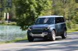 Land Rover Defender 110 SE D240 – im Test