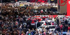 Autosalon Genf: Der große Video-Rundgang - Teil 2