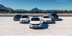 Porsche Bank Flottenmanagement: Ihr Fuhrpark in besten Händen