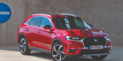 DS 7 Crossback: Depeche Mode