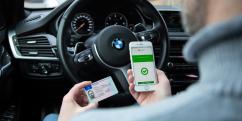 Führerscheinkontrolle - Haftungsrisiken absichern