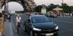 3.500 km im E-Auto durch Europa: Spannende Entspannung