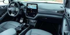 Hyundai Ioniq Elektro: Mehr Reichweite und Vernetzung