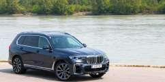 BMW X7: Der bessere 7er?