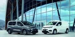 Toyota Proace City: Profiliert und professionalisiert