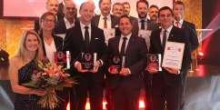 ARBÖ Automobilpreis: Das sind die Sieger 2019