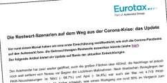Eurotax: Stärkeres Minus voraus