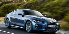 Neuer BMW 4er: Polarisieren über alles