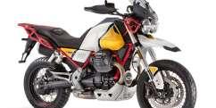 Moto Guzzi V85 TT – im Test