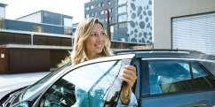 """Startschuss für """"autoabo"""" von der Porsche Bank"""
