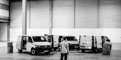 NoVA auf Nutzfahrzeuge trifft vor allem KMU hart