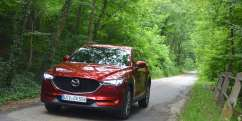 Nächster Mazda CX-5: Angriff auf X3, GLC & Co.