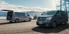 Das ist der neue Renault Trafic Passenger und SpaceClass
