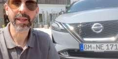 Videotest: Der neue Nissan Qashqai
