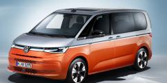 Neuer VW Multivan vorgestellt