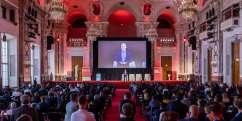 FLEET Convention: Fulminantes Comeback