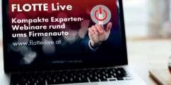FLOTTE Live: Start in die nächste Webinar-Runde