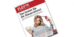 Jetzt digital blättern: Die neue FLOTTE 10-11/2021